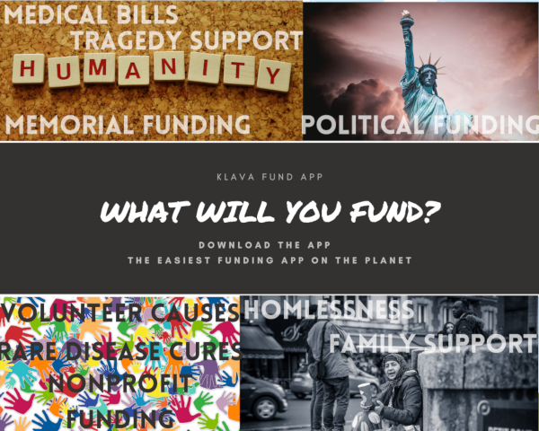 What Would You Fund with Klava Fund App